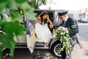 Destiny Wedding Cars-11