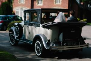 Destiny Wedding Cars-17