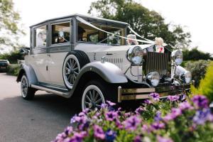 Destiny Wedding Cars-20